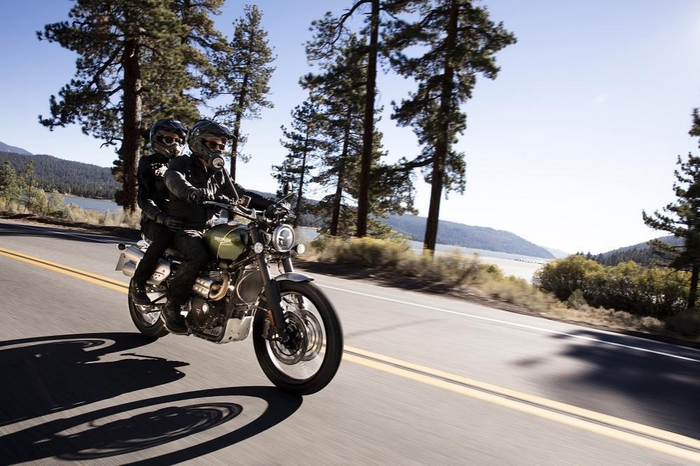 Triumph Motorcycle Hire Spyder Motorcycles Motorbike Rental