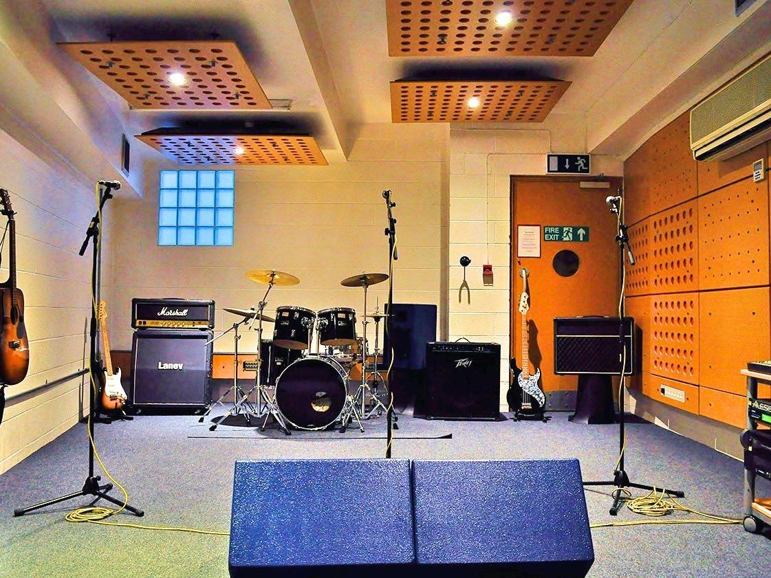 The Joint | Free Online Booking | 100+ Studios In London