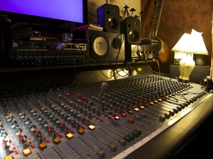 Dalston Rehearsal Studio | Rehearsal Booker | Find Music Studios