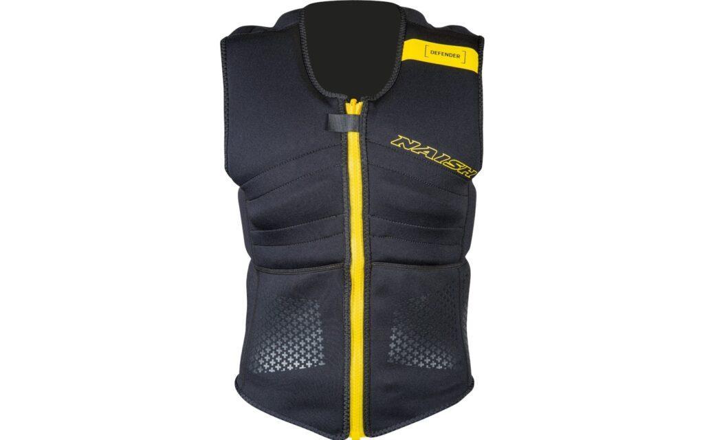 14 Naish Floating Vest, in div. Grössen