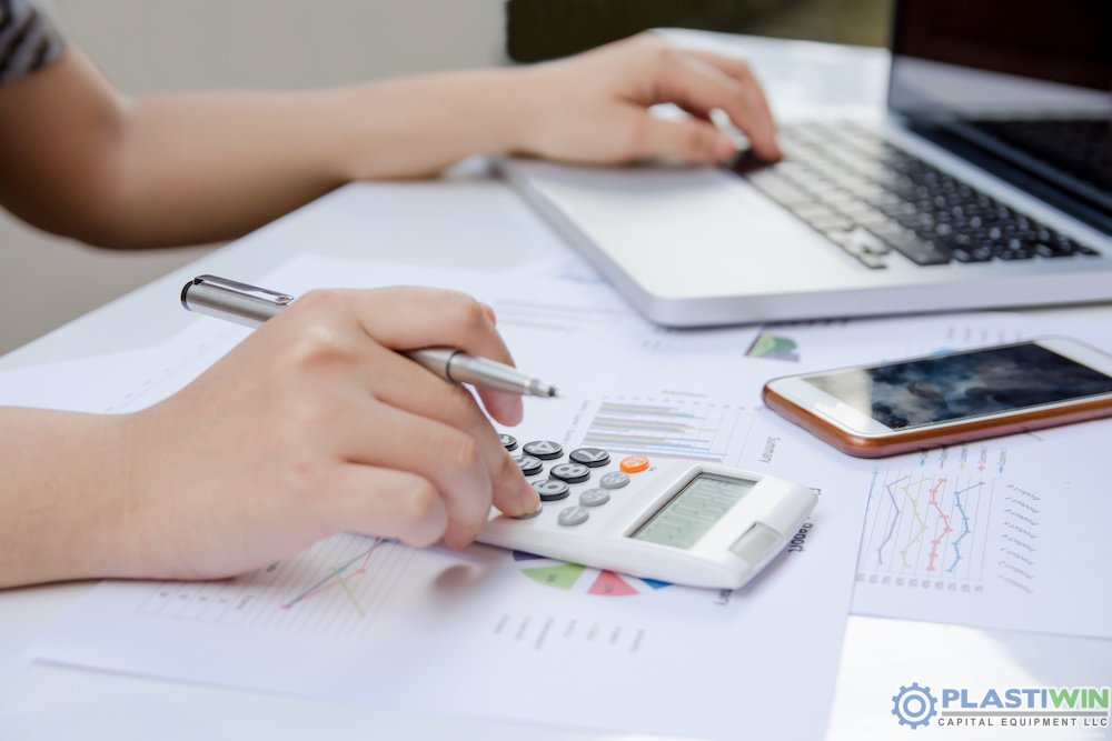 What To Expect When Financing Used Equipment