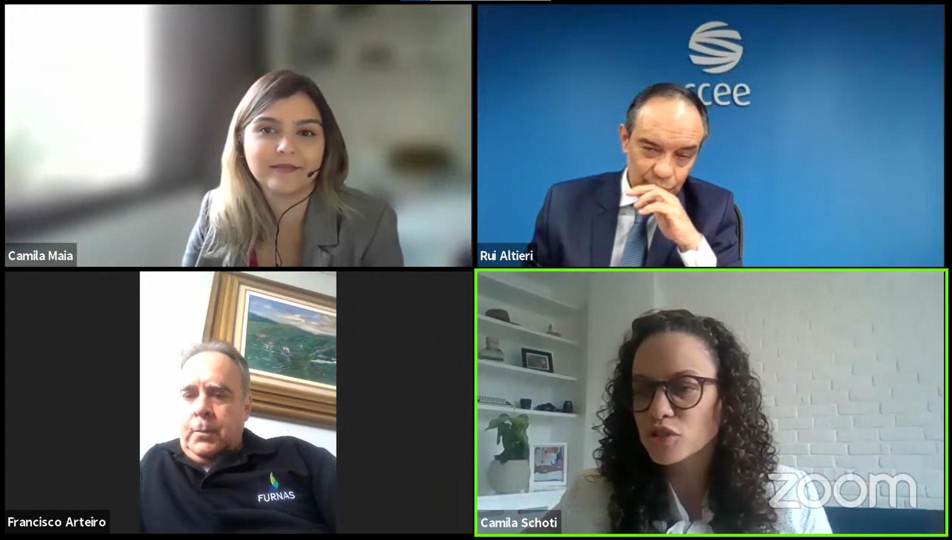 """""""Térmicas dão sustentação para todo o setor"""", afirma Rui Altieri da CCEE"""