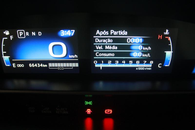 TOYOTA ETIOS SD XLS 1.5 AT