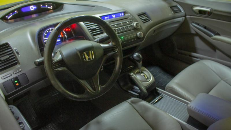 HONDA CIVIC LXS FLEX