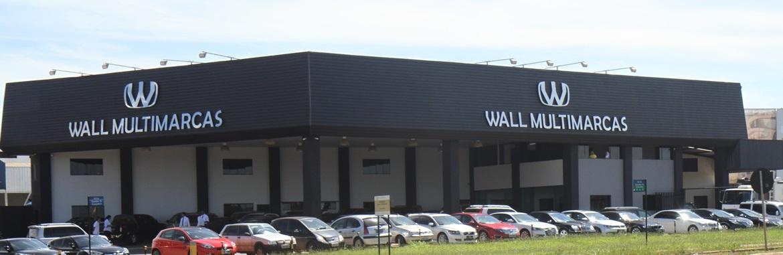 Wall Multimarcas