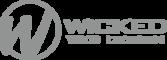 Logo wicked web 400w