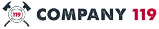 Co119 logo horizontal blue 100px