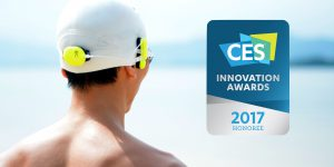 CES innovation award 2017 picture.