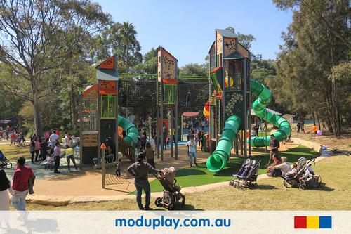 2 strathfield park   moduplay