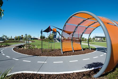 Aura pedal park 1