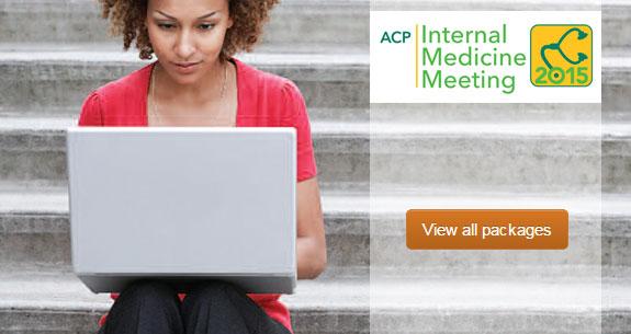 Internal Medicine Meeting 2015