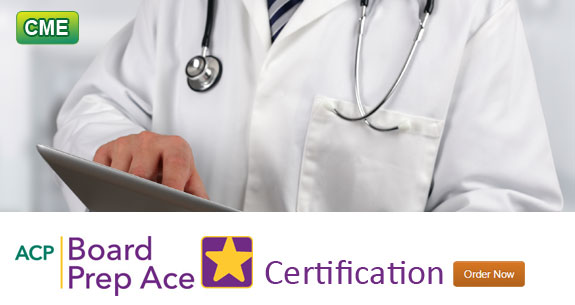 Board Prep Ace Certification
