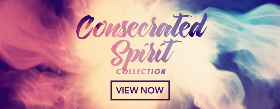 Consecrated Spirit