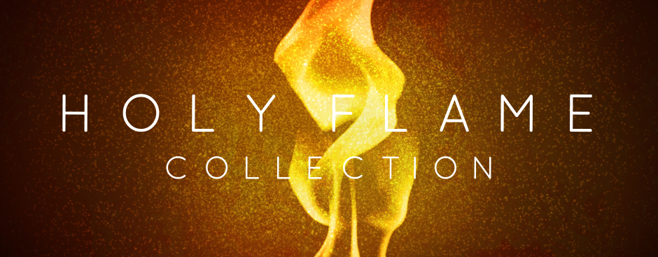 Holy_Flame_Collection
