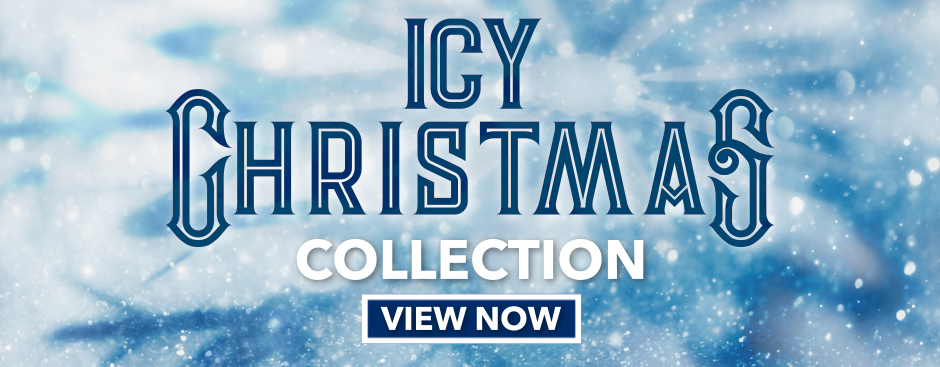 Icy Christmas Collection