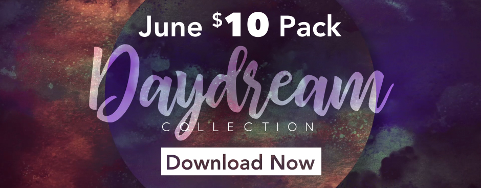 June $10 Pack