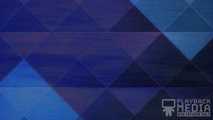 River Diamonds 3 Motion Background
