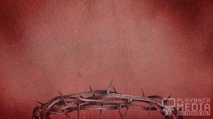 Redemption Crown Motion Background