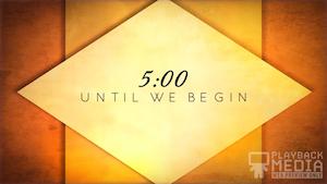 Amber Waves Countdown