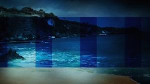 Bali Shores 1 Motion Background