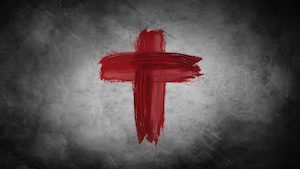 Blood for Our Sins 1 Motion Background