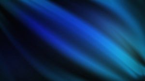 Blue Curtain Motion Background