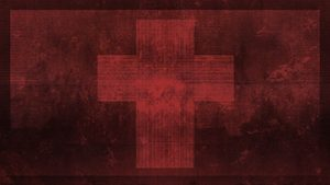 Calvary Red 2 Motion Background