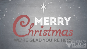 Celebrate Joy Christmas 1 Still