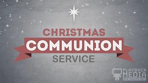Celebrate Joy Communion Motion