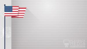 Celebrating Independence 2 Motion Background