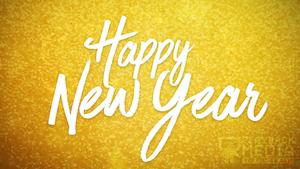 Celebrating New Years 1 Motion Background
