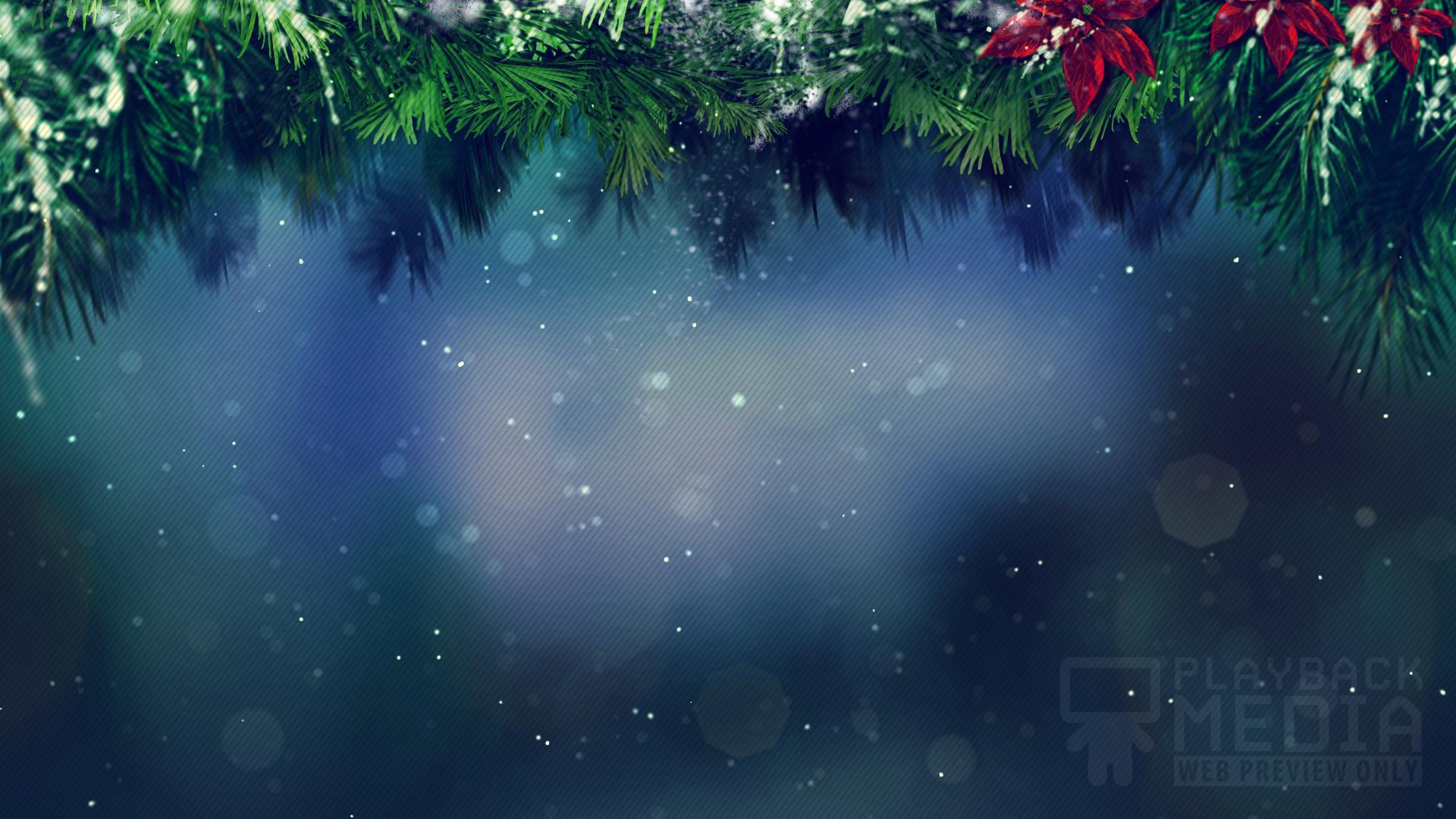 Christmas Carol Motion 3 Image