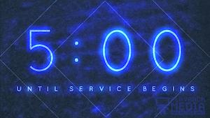 Cobalt Current Countdown