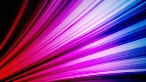 Color Warp 1 Motion Background