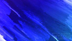Color Dynamics Motion Background