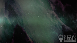 Cosmic Mystery 2 Motion Background