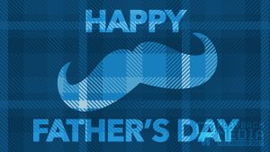 dads day motion background