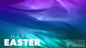 Easter Grace 7 Motion Background Image