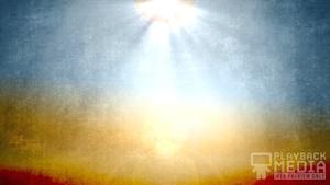 Easter Horizon 2 Motion Background