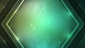 Elegant Geometry 1 Motion Background