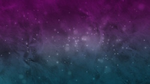 Evening Sparkle Motion Background