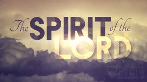Everlasting Spirit Motion Background