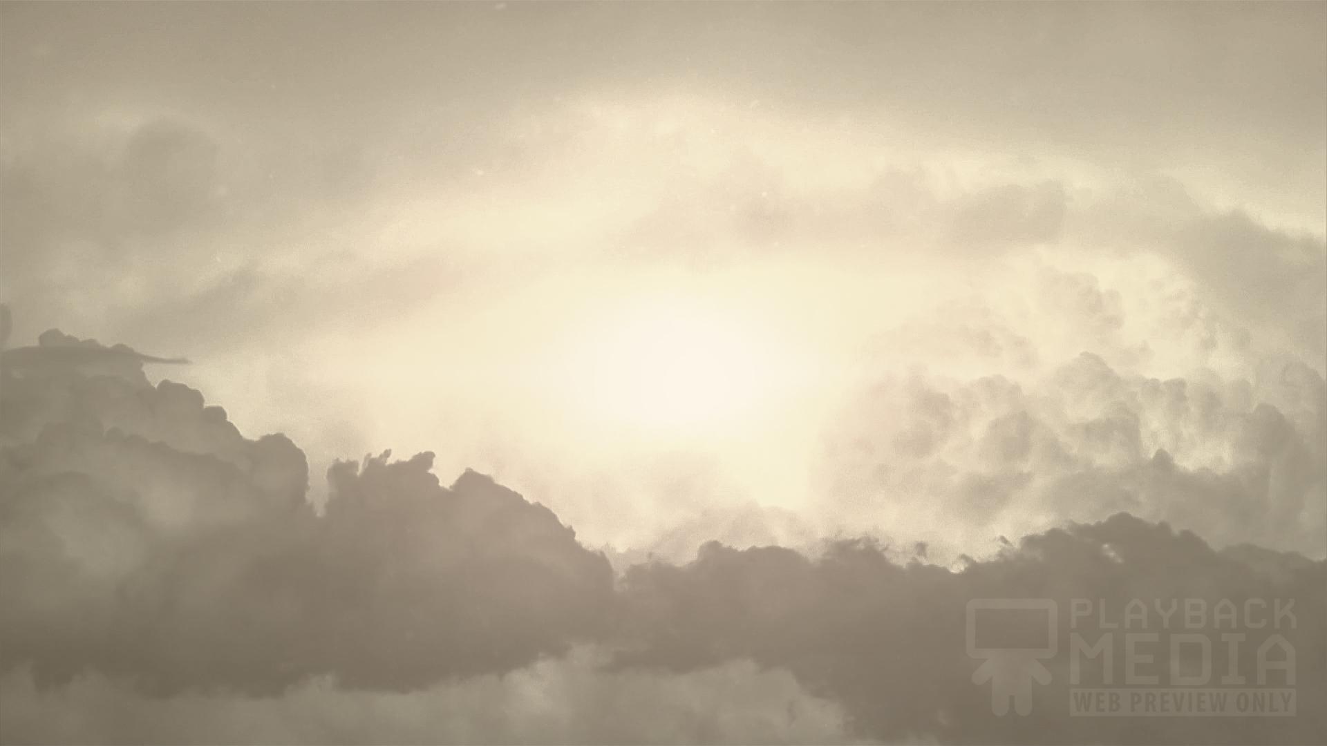 Everlasting Spirit Motion Background