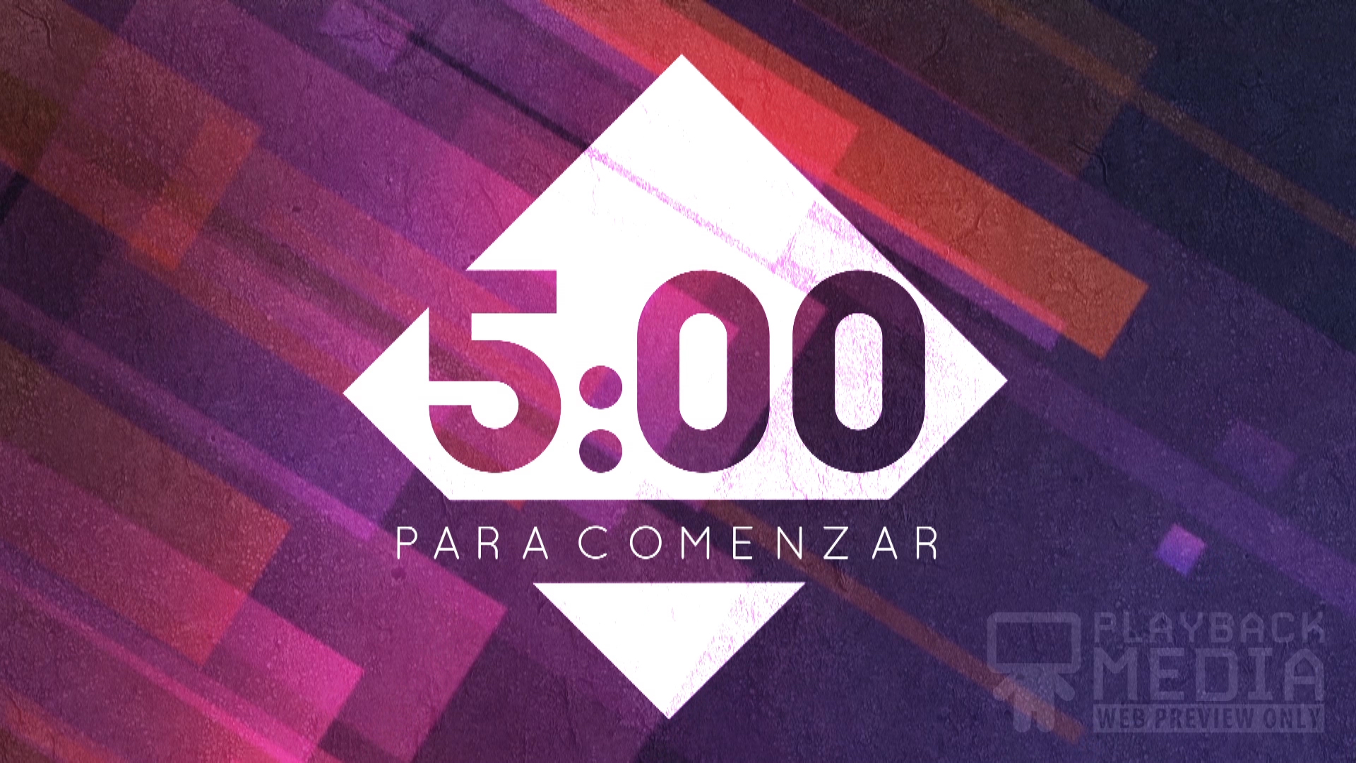 Fasting spanish church countdown