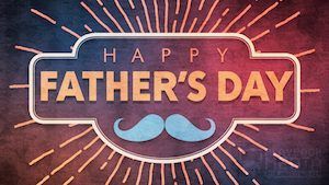 Fathers Day Fun Motion 1 Motion Background