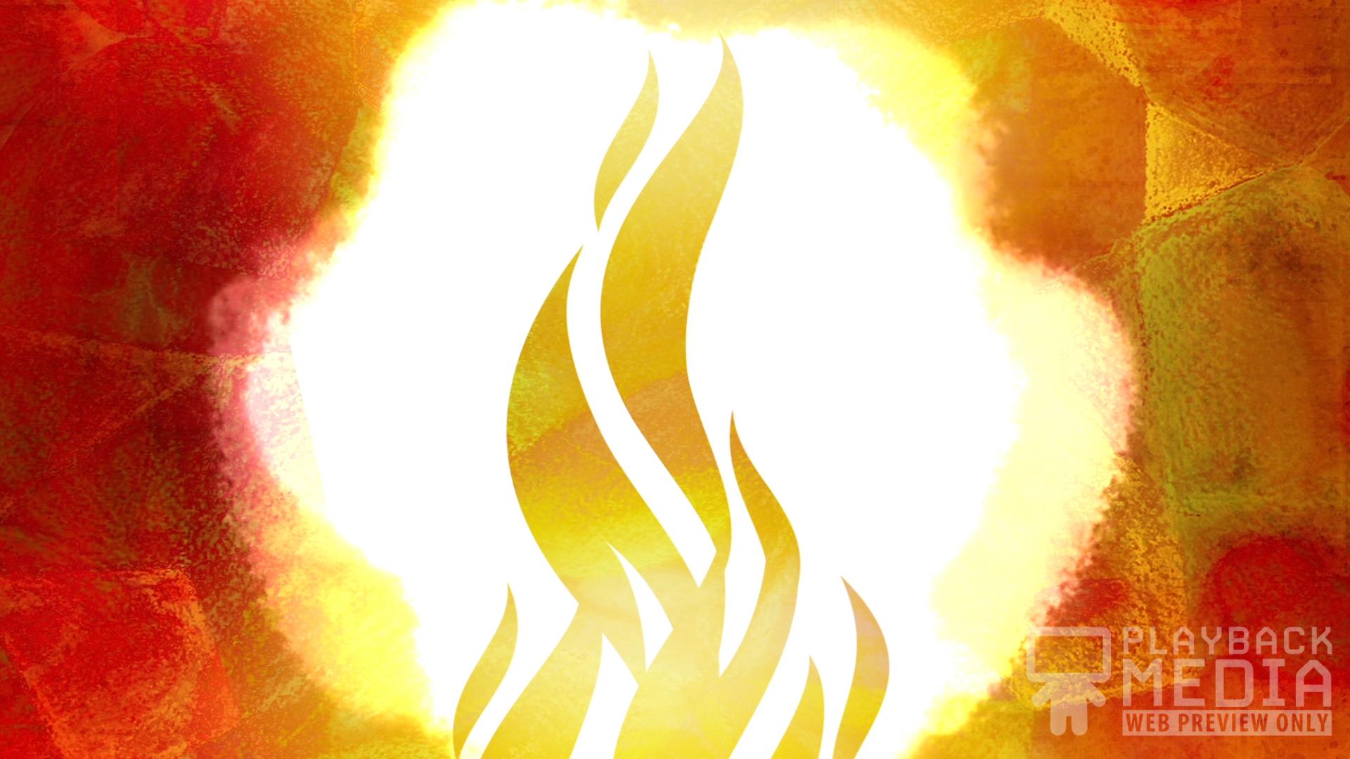 Flames of Grace 2 Motion Image
