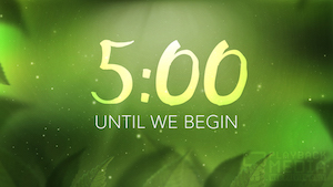 Fresh Outlook Church Countdown