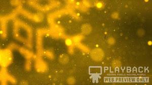 Golden Flakes 2 Still Background