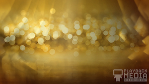 Golden New Year 2 Motion Background