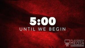 Good Friday Grace Church Countdown